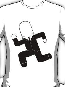 Slender FF T-Shirt
