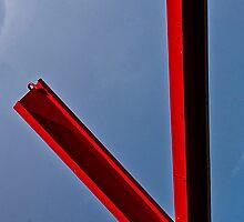 Thin Air by Rob Atkinson