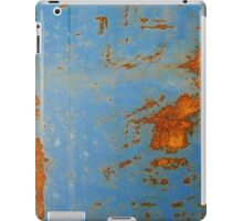 Golden Blue ipad case iPad Case/Skin