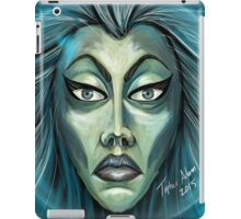 Madame by Topher Adam 2015 iPad Case/Skin