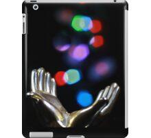 Make A wish iPad Case/Skin