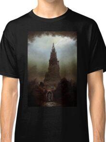 Frankenstein's Castle Classic T-Shirt