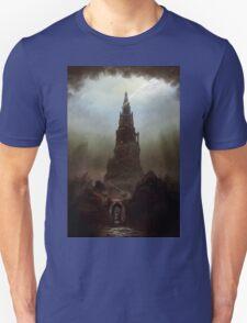 Frankenstein's Castle T-Shirt