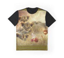 Africa - Innocence Graphic T-Shirt