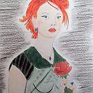 The Wild Rose by CreativeEm