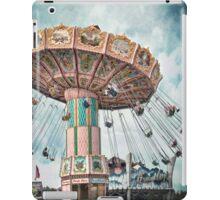 Ride the Sky iPad Case/Skin