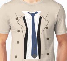Cas-tee-el Unisex T-Shirt