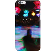 Round and Round We Go iPhone Case/Skin