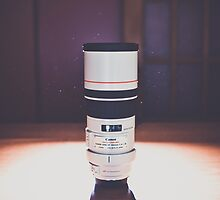 Canon 300mm f/4L USM by Nicolas Goulet