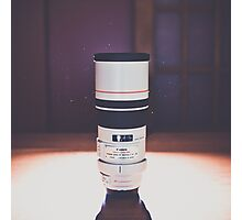 Canon 300mm f/4L USM Photographic Print