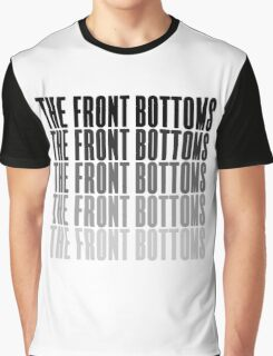 The Front Bottoms Graphic T-Shirt