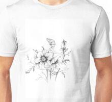 Fhlúir Fae Unisex T-Shirt