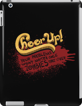 Cheer Up! by Made With Awesome