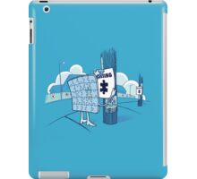 Missing iPad Case/Skin