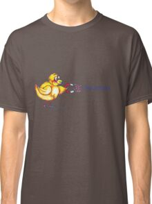 Chick Magnet Shirt (Drawn) Classic T-Shirt