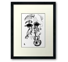 048 Framed Print