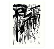 050 Art Print