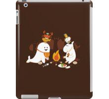 Horn Kabobs iPad Case/Skin