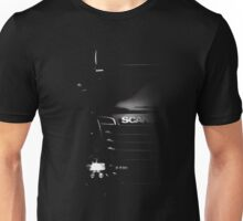scania truck Unisex T-Shirt