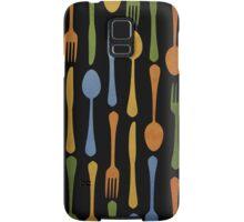 Kitchen Traffic 2 Samsung Galaxy Case/Skin
