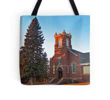 East Nidaros - Fall Tote Bag