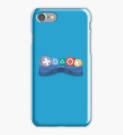 video games / jeux video iPhone Case/Skin