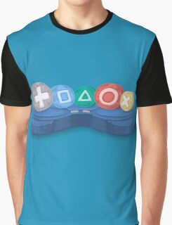 video games / jeux video Graphic T-Shirt