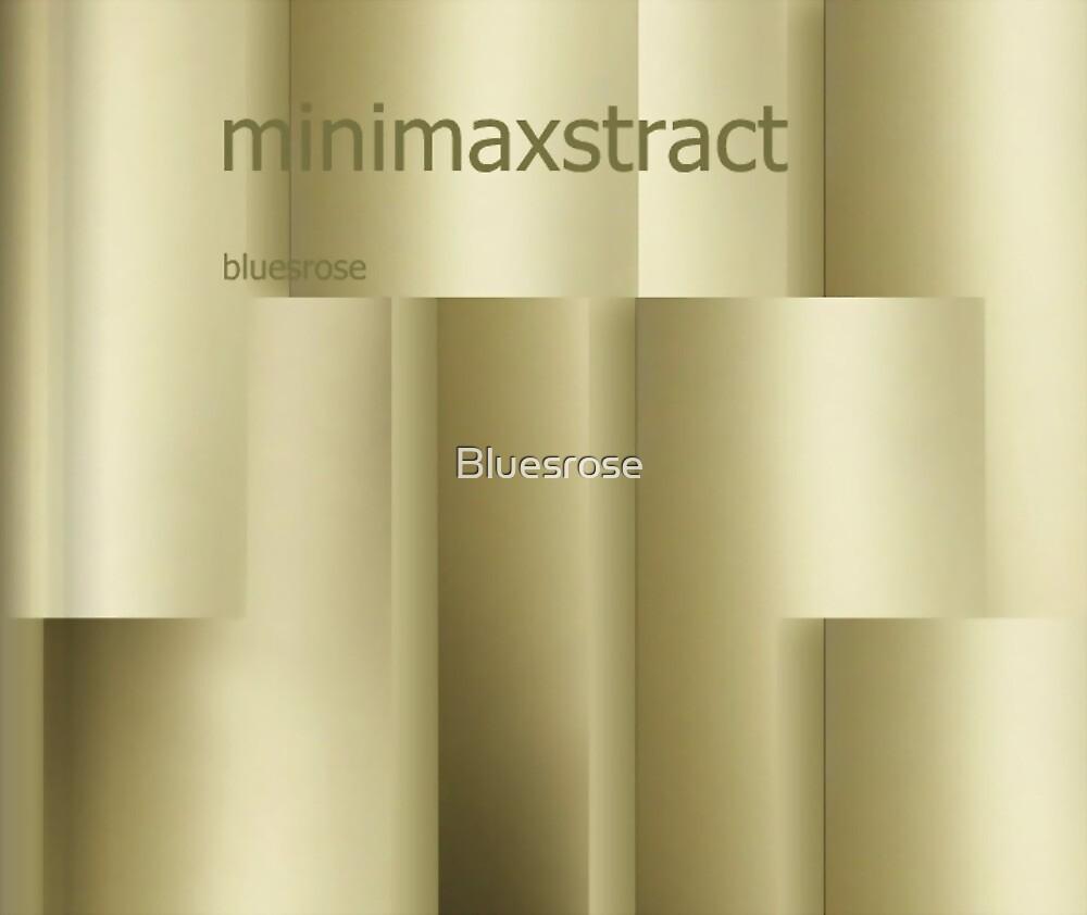 minimaxstract by Bluesrose
