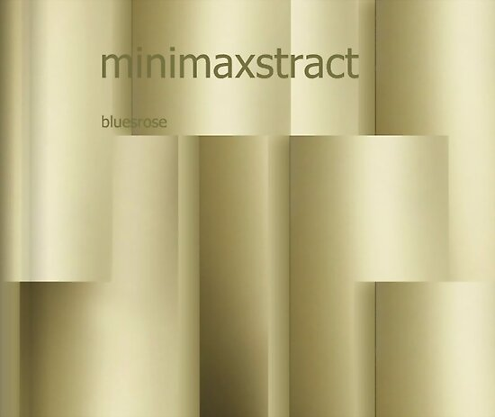 minimaxstract by Bluesrose