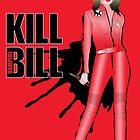 Kill Vampire Bill (Red Version) by AriesNamarie