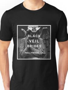 Black Veil Brides Couture Inspired Unisex T-Shirt
