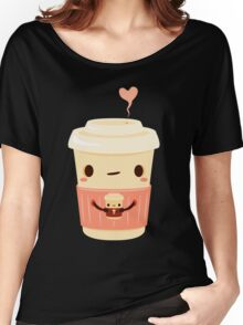 Coffee Coffee Women's Relaxed Fit T-Shirt