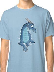 STUCK - Blue Dragon Classic T-Shirt
