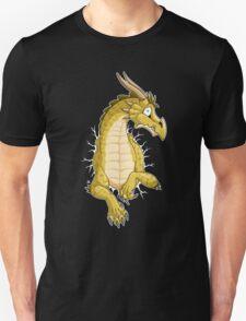 STUCK - Golden Dragon Unisex T-Shirt
