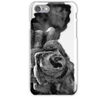 Stone Rose iPhone Case/Skin