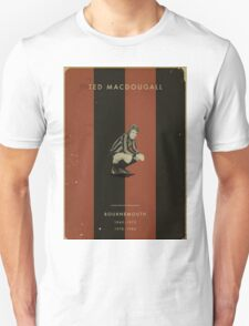 Ted MacDougall - Bournemouth T-Shirt
