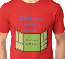 GMs Do It Unisex T-Shirt