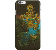Forgotten Grotto iPhone Case/Skin