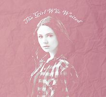 The Girl Who Waited by Cole Pickup