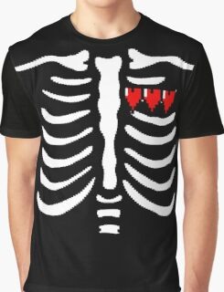 Good Gaming Health Graphic T-Shirt