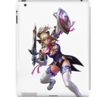 Cassandra iPad case 1 iPad Case/Skin