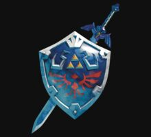 Link Shield by Anemoe
