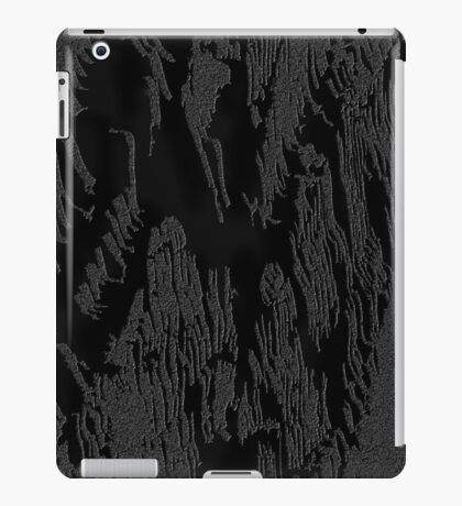 Texturized iPad I iPad Case/Skin