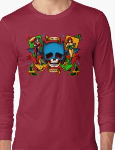 Battoo Long Sleeve T-Shirt