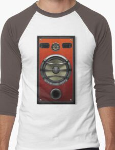 ampli / sono Men's Baseball ¾ T-Shirt