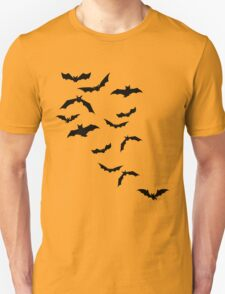 bat formation T-Shirt