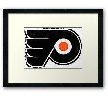 Flyers Hockey sport Framed Print