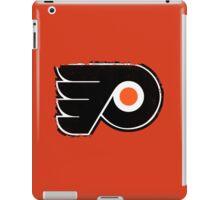 Flyers Hockey sport iPad Case/Skin
