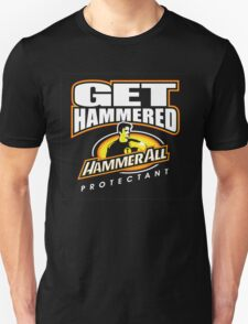 Hammerall ELE Protectant-Black T-Shirt