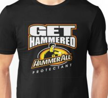 Hammerall ELE Protectant-Black Unisex T-Shirt
